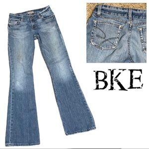 BKE Denim Culture Stretch Jeans Long 27x33.5